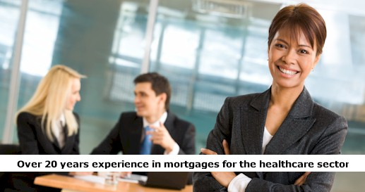 Nursing Home Mortgage Specialists